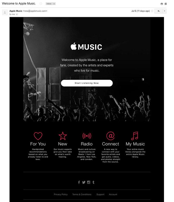 laser-focus-email-apple-music