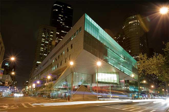 The Juilliard School (Photo by Michael DiDonna)