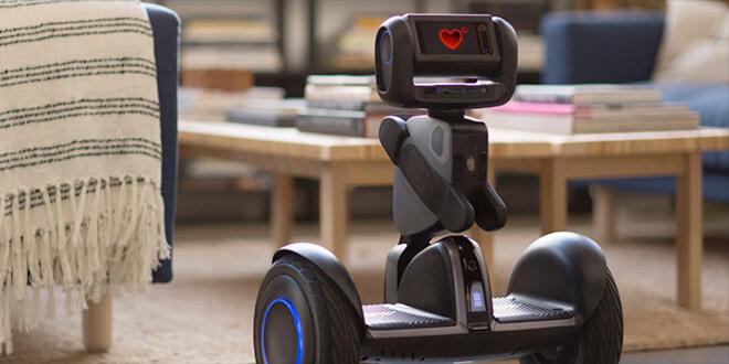Loomo by Segway Robotics